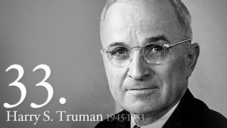 33-Harry-Truman