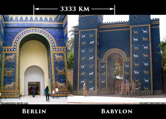 Berlin-Babylon