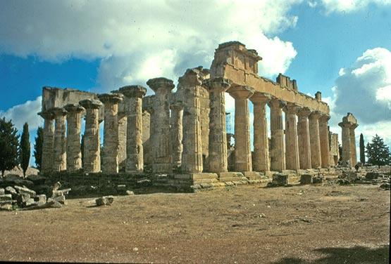 GreekTemple