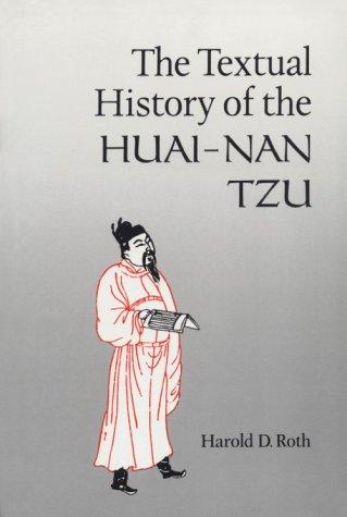 Huai-nan-tzu