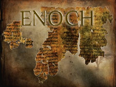 LIVRE ENOCH