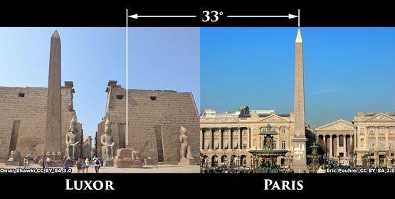 Luxor-Paris