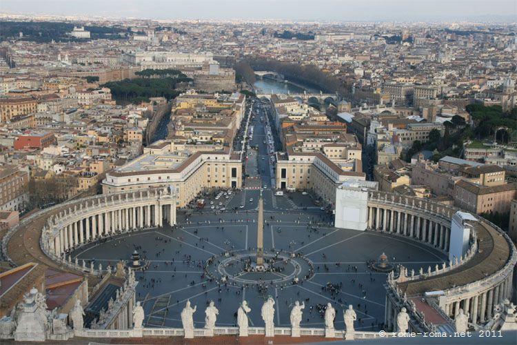 place_saint_pierre_rome_1497