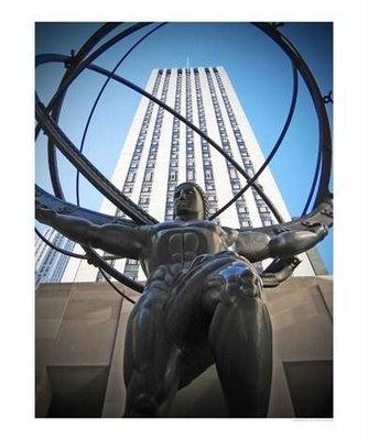 Atlas---Rockefeller-Center-Poster-C12054305